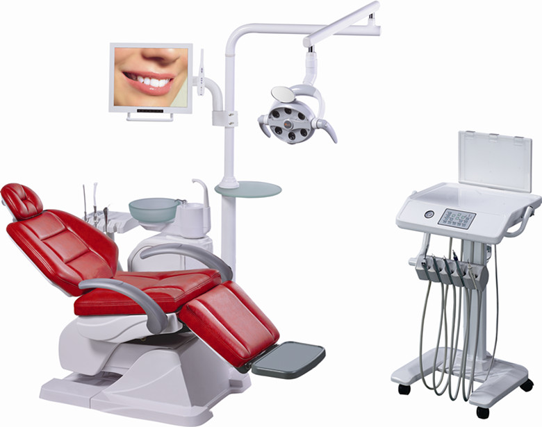 Dental Equipment/ Instruments/ Consumables