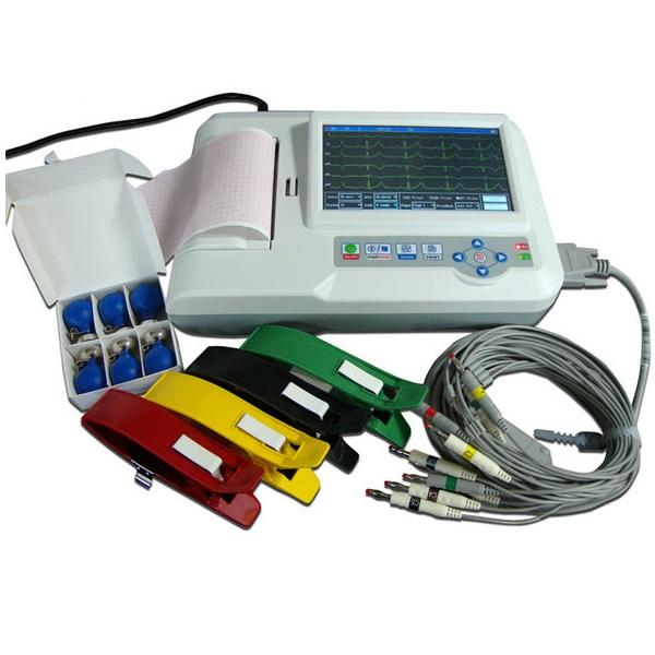 ECG Units & Accessories