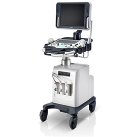 Colour Doppler Ultrasound DC 30