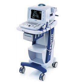 Black & White Ultrasound DP 2200