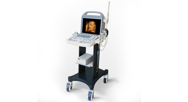 Colour Doppler Ultrasound iuStar100/160